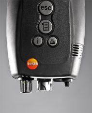Комплект testo 330-2 LL, опция NOx