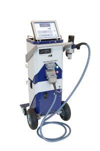 PMI-MASTER UVR оптико-эмиссионный анализатор металлов