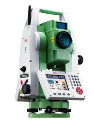 Тахеометр Leica TS09plus R500 2″