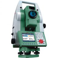 Тахеометр Leica TS11 R400 1″