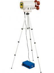 Прибор для отбора проб воздуха ПА-300М-1-2