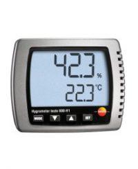 Testo 608 H1 Термогигрометр