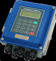 Ультразвуковой стационартный асходомер StreamLux SLS-700F