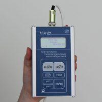 МТМ-02 Магнитометр трехкомпонентный малогабаритный - измеритель постоянного магнитного поля
