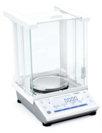 Аналитические весы Vibra ALE323R