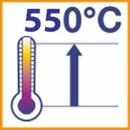 Дооснащение опция измерения высоких температур до 550°C для тепловизоров Testo 875i/881/882 (0554 8813)