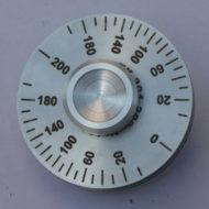 Колесный толщиномер сырого слоя покрытий КТ-201 «Стандарт»